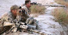 Lính Canada bắn hạ chiến binh khủng bố từ khoảng cách xa kỷ lục