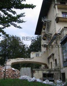 Berchtesgadener Hof