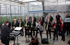 Voorjaarsconcert Friends 2005 Klazienaveen