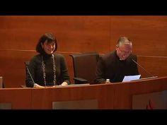 Conferencia - Testimonio de María Vallejo-Nágera. 24 de marzo de 2014