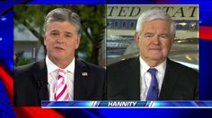 Gingrich on Undercover Video of Dem Operatives: 'Where is the FBI?' | Fox News Insider