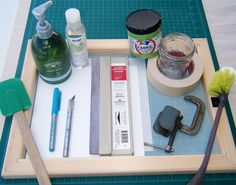 What you need for eco-friendly screen-printing