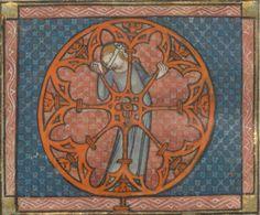Roman de la Rose. by Guillaume de Lorris and Jean de Meung Edition: 1325-1375 bnf.fr Bib. interuniversitaire St. Genevieve, Paris Ms. 1126-1127