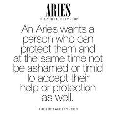 #Aries