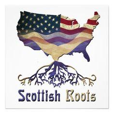 Scottish Roots!