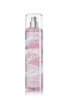 Bath & Body Works Twisted Peppermint Fine Fragrance Mist - 8 fl oz by Bath…