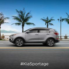 8 Kia Crossover Ideas Kia Kia Sportage Sportage