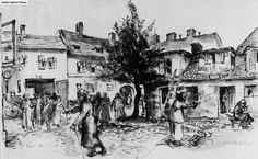 Leo Haas: A View of the Terezin Ghetto