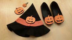 Disfraz hallowen