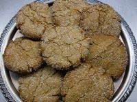 G Bakes!: Spicy Girl: Spicy Cookie-some of the best spice cookies I have ever eaten!