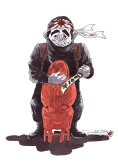 [만평] 10억 엔에 팔아먹은 소녀상 #만평