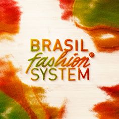 Sand Artwork: Brasil Fashion System by João Vitor Senger | Inspiration Grid | Design Inspiration
