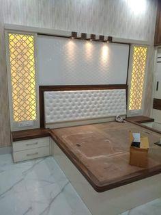 Bedroom Cupboard Designs, Wardrobe Design Bedroom, Luxury Bedroom Design, Bedroom Closet Design, Bedroom Furniture Design, Pooja Room Design, Room Door Design, Home Room Design, Bed Back Design