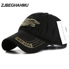 ZJBEGHAHMU High Quality Army Cap Camo Baseball Cap Men Camouflage Snapback Tactical Cap Mens Baseball Caps Gorra Snapbacks