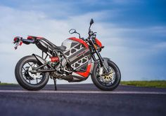 2016 Victory Empulse TT Electric Motorcycle - Paint Scheme, Melissa Breitenfeldt www.mb4studio.com