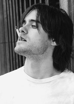 jared leto smoke - Google Search