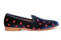 Del toro slippers