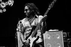 Classic Rock Veterans The Dead Daisies Playing Havana