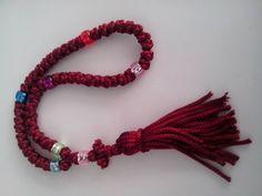 κομποσκοινι (praying rope) 50αρι