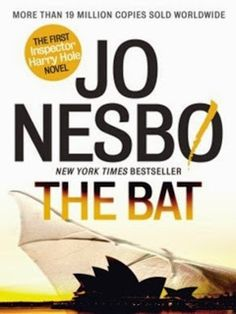 She is too fond of books: Book Review The Bat