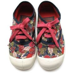 Bensimon tutti-frutti shoes
