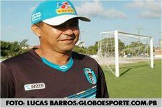 Portal Esporte São José do Sabugi: Miramar de Cabedelo anuncia Ramiro Sousa como técn...
