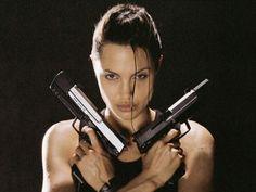 Lara Croft–Tomb Raider