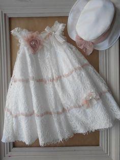 3360c99a4b8 Ράνια | Βάπτιση - Βαπτιστικά ρούχα για κορίτσι - Βαπτιστικά Θεσσαλονίκη