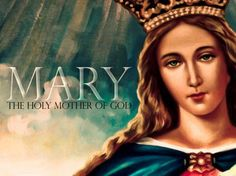 + Stella Maris +: The Holy Name of Mary