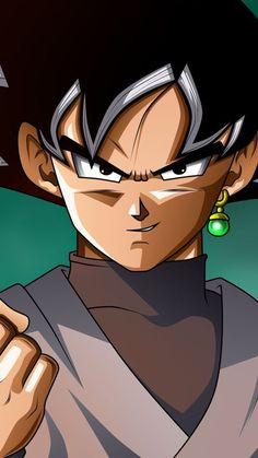 Anime/Dragon Ball Super Wallpaper ID: 688363 - Mobile Abyss Wallpaper Animé, Naruto Wallpaper, Black Goku, Dragon Ball Z, Zamasu Black, Goku Pics, Kid Goku, Otaku, Piercing