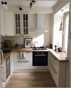 69 magnificient small kitchen design ideas on a budget page 25   Pointsave.net