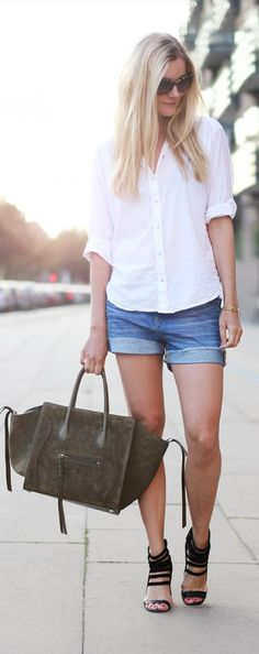 Casual -   Passion For Fashion