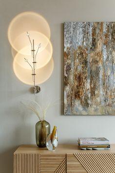 Un appartement sur trois niveaux à la décoration sophistiquée - PLANETE DECO a homes world
