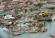 Philippines storm Yolanda cebu | ... rising: Devastation of Typhoon Yolanda (Haiyan) in divers(e) places
