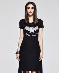 Designer : DRESSES OUTLET - BLACK NEXT THIS IS IT DRESS - $34 Today on Mynetsale.com.au!