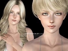 Skin default by S-Club