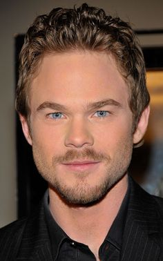 Did we mention his eyes? | Let's Take A Minute To Appreciate Shawn Ashmore