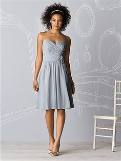 After Six Bridesmaids Style 6609 http://www.dessy.com/dresses/bridesmaid/6609/