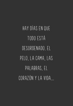 True Quotes, Book Quotes, Words Quotes, Cute Spanish Quotes, Quotes En Espanol, Inspirational Phrases, Love Phrases, Pretty Quotes, More Than Words