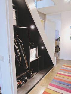 Elena & Judd's Cozy Amsterdam Apartment — House Tour | Apartment Therapy