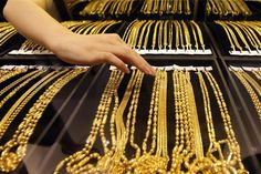 Gold set for best Week in three Months - read complete article click here... http://www.thehansindia.com/posts/index/2014-06-21/Gold-set-for-best-week-in-three-months-99167