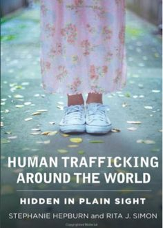 New Book About Human Trafficking | Stop Traffick FashionStop Traffick Fashion