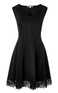 Night, Clothes, Black, Dresses, Fashion, Outfit, Clothing, Gowns, Moda