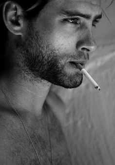 I don't particularly advocate smoking when I was younger but now, when I smell it. I remember my younger days in my grandfather's lounge...the feeling of comfort and trust known as a burnt cigarette 555.