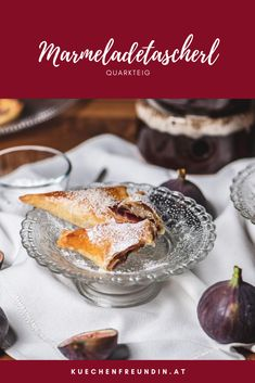 Foodblogger, Post, Food Food, Sweets, Breakfast, Winter, Brunch Recipes, Sweet Recipes, Marmalade