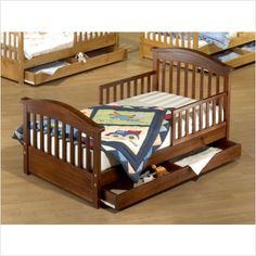 Ivey toddler bed   # Pin++ for Pinterest #