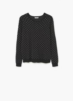 Sweater pecoso7