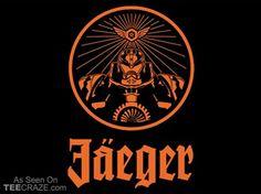 Jaeger Bomb T-Shirt