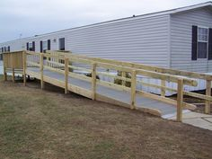 1d3f495375d20d364d5822ba9772a265--ramp-design-wheelchair-ramp Handicapped Ramps For Mobile Homes on handicap ramp entry for homes, steps for homes, handicap ramp plans for homes,