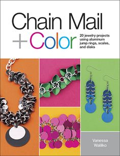 A Fresh Perspective on Chain Mail! $19.99